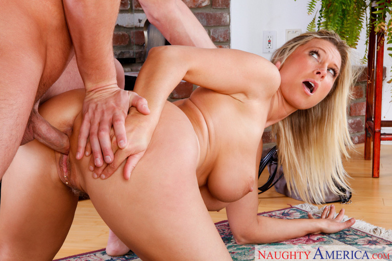 Devon Lee networks video from Naughty America