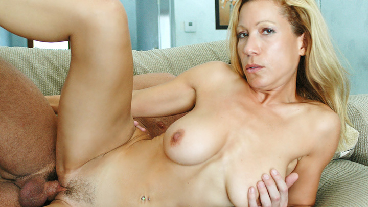 Kimmie Morr- My Friend's Hot Mom