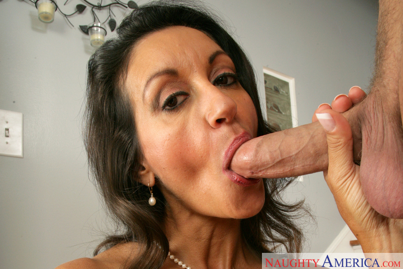 Persia Monir milf porn video from My Friend's Hot Mom