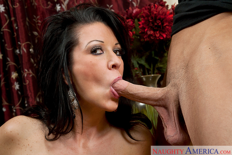 Raquel Devine milf porn video from My Friend's Hot Mom
