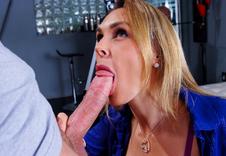 Tanya Tate milf porn video from My Friend's Hot Mom