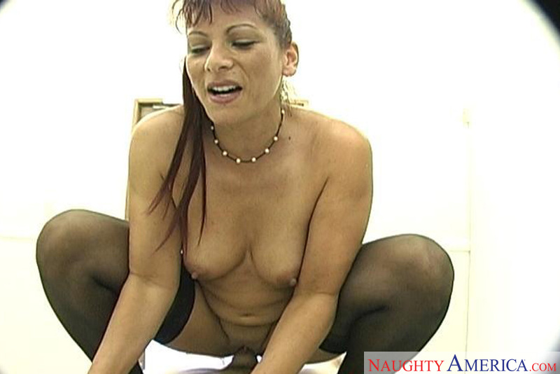 Carol in My First Sex Teacher