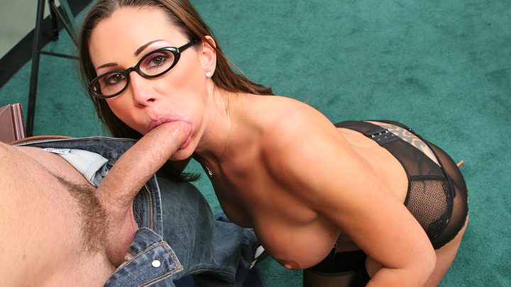 Sky Taylor- My First Sex Teacher