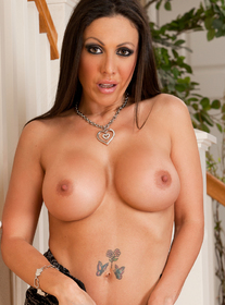 Long Island Lolita Amy Fisher in a hot new porn scene