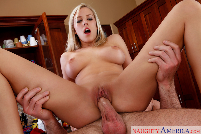Bibi Jones hardcore sex video from Naughty Rich Girls