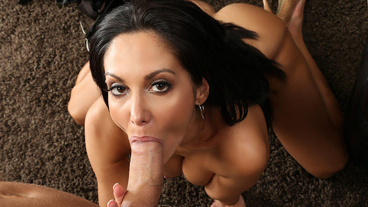 Ava Addams- Seduced By A Cougar