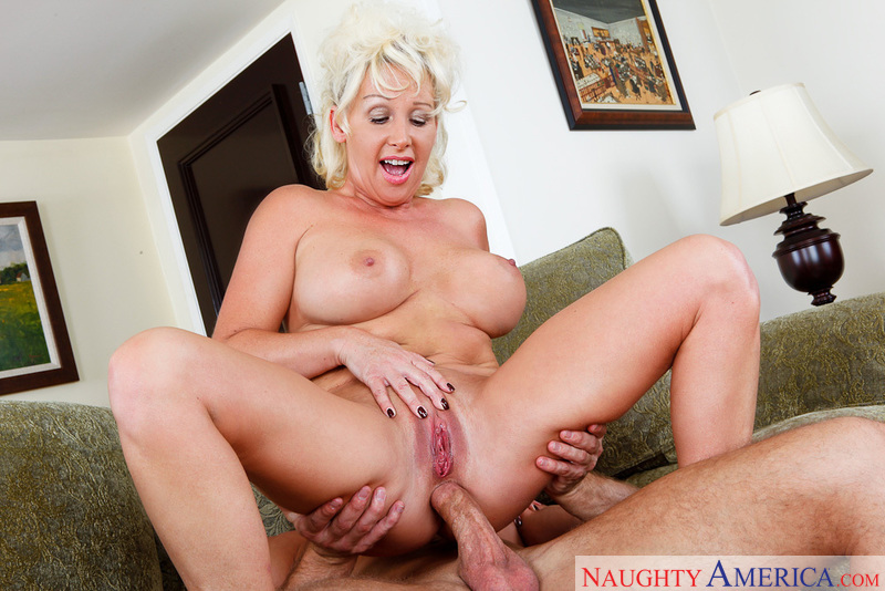 Joanna Storm milf porn video from Seduced By A Cougar