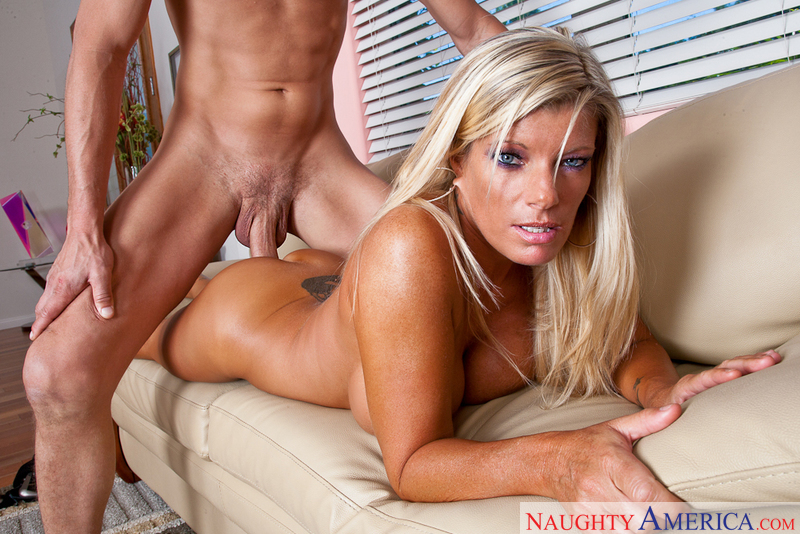 Krystal summers the milf 5