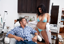 Shay Sights milf porn video from Seduced By A Cougar